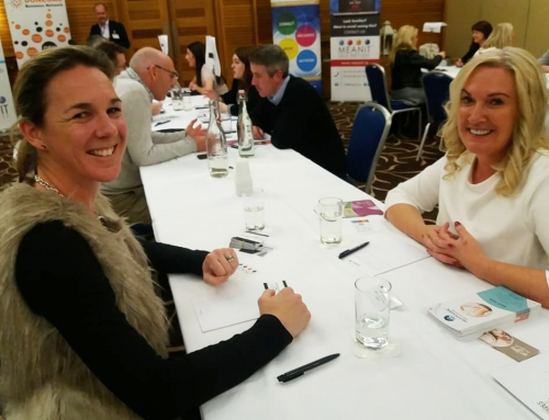 Salt Caves Ireland at Pontemed Clinic, attend Donegal Networking Event at Radisson Hotel, Letterkenny!