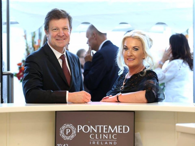 Pontemed Clinic Ireland